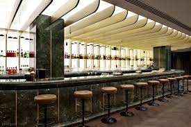 restaurant bar design awards 2015 winners announced judged by a panel of some of the most influential personalities in design hospitality and lifestyle globally this edition of the awards attracted over 860