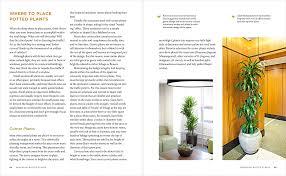 what plants contribute to interior design u2014 timber press