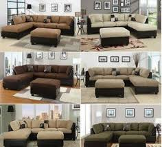 Microfiber Living Room Furniture Foter - Microfiber living room sets