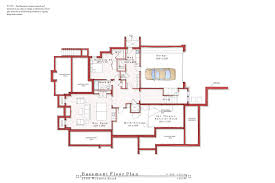 Corner Lot Floor Plans by 3309 Winnett Rd Chevy Chase Md 20815 U2013 Spacious New Home On
