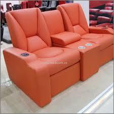 Cinema Recliner Sofa Leadcom Luxury Leather Electric Reclining Cinema Seat Sofa Ls 805