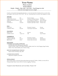 resume template book uconn general historical professional