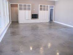 Painted Concrete Basement Floor by Epoxy Floor Matte Finish Basement Pinterest Epoxy