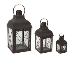 better homes and gardens metal lantern white walmart com