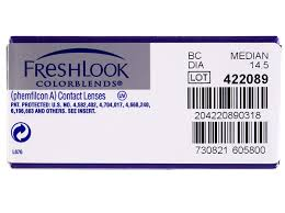 halloween contact lenses overnight shipping freshlook colorblends contact lenses lensdirect