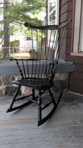 Oak Table With Windsor Back Chairs 47 Best Rocking Chair Images On Pinterest Rocking Chairs Chairs