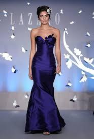 lazaro bridesmaid dresses prices lazaro bridesmaid 2012 bridal runway shows wedding