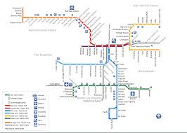 Boston Rail Map by Metro Map Style How To Draw Metro Map Style Infographics