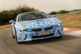 matte bmw i8 ten things you need to know about the bmw i8 u2013 news u2013 car and