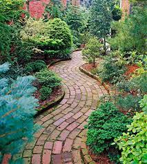 best 25 brick walkway ideas on brick pathway brick