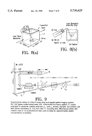 patent us5710429 ultrafast optical imaging of objects in or