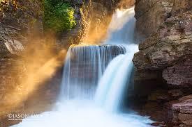 Montana waterfalls images Waterfall jason savage photography jpg