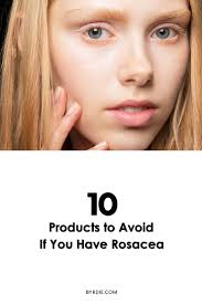 best 25 rosacea ideas only on pinterest rosacea treatment
