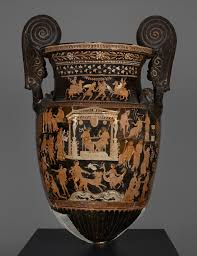 How To Read Greek Vases Vase Painting The Getty Iris