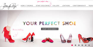 design your shoes shoes of prey lets you design your own heels sandals and more