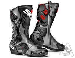 motorcycle black boots sidi roarr motorcycle boots twistedthrottle com