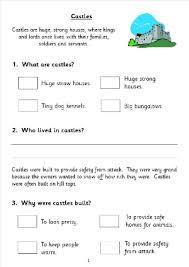 bunch ideas of castles ks1 worksheets on sample mediafoxstudio com