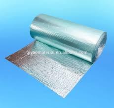 aluminum foil bubble insulation sheet aluminum foil bubble