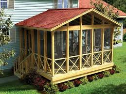 easy covered deck designs your decking ideas haammss within