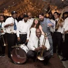 wedding bands new orleans hire new creations brass band brass band in new orleans louisiana