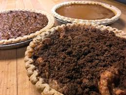 thanksgiving pies sticky fingers eats