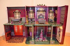Monster High Doll House Furniture Furniture Lovely Ebay Dollhouse For Kids Toys Ideas U2014 Nysben Org