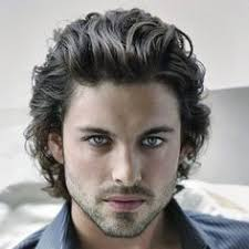21 wavy hairstyles for men haircuts hair style and mens hair