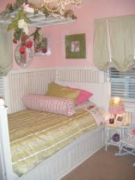 cute pink bedroom ideas for toddler and teenage girls vizmini toddler girls room decorating idea with pink wall paint color and ivory silk bed cover