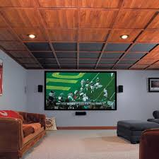 drop ceilings for basements traditional basement also ceramic tile