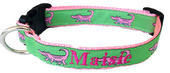 Pink Camo Dog Bed Dog Collars And Leashes Jeweled Studded Designer Dog Collars