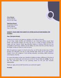 Formal Business Letter Template 4 Letterhead Letter Sample Retail Resumes