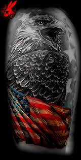 american flag tattoo sleeve 9 best tattoos ever
