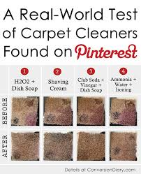 Capture Carpet And Rug Dry Cleaner 25 Unique Carpet Cleaning Recipes Ideas On Pinterest Carpet