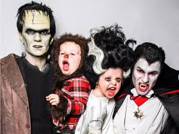 halloween best famous family costumes of all time insider