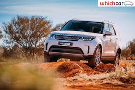 black land rover discovery 2017 2017 land rover discovery review whichcar