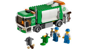 truck instructions garbage truck 4432 city great vehicles building