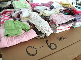 Garage Sale Organizers - top tips and tricks for a successful yard sale diy network blog
