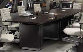 Contemporary Conference Table Contemporary Conference Tables