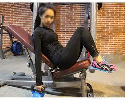 best yoga pants women fitness plus size sport pant running