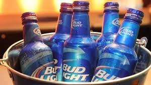 bud light gold can rules bud light to give eagles fans free beer