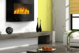 Modern Electric Fireplace Electric Fireplaces Modern Flames Regarding High End Fireplace
