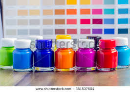 primary color chart stock photos royalty free images u0026 vectors