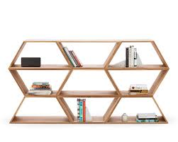 tetra modular shelving system created by made in ratio furniture