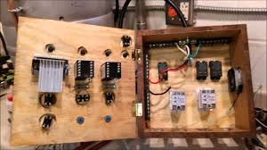 electric brew controller build bittersweet brews youtube