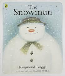 the snowman co uk raymond briggs 8601234591245 books
