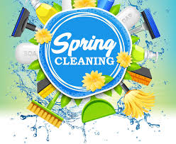 spring cleaning fairvalue