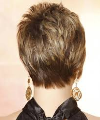 images of back of head short hairstyles ideas about short hairstyles back of head view cute hairstyles