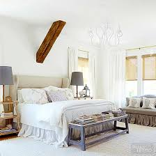 Footboard For Foot Drop Ways To Style The Foot Of Your Bed