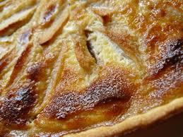 cuisine alsacienne traditionnelle recette tarte alsacienne aux pommes cuisinez tarte alsacienne aux