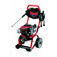 shop troy bilt 2800 psi 2 3 gpm cold water gas pressure washer